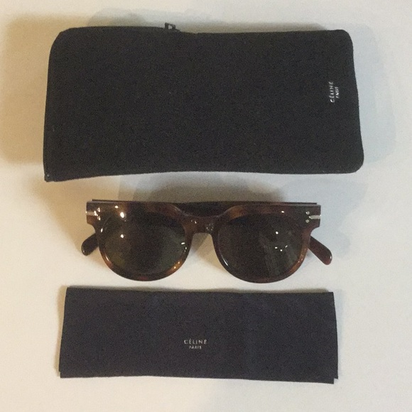 cf2904cb9821 Celine Accessories | Frida Sunglasses | Poshmark